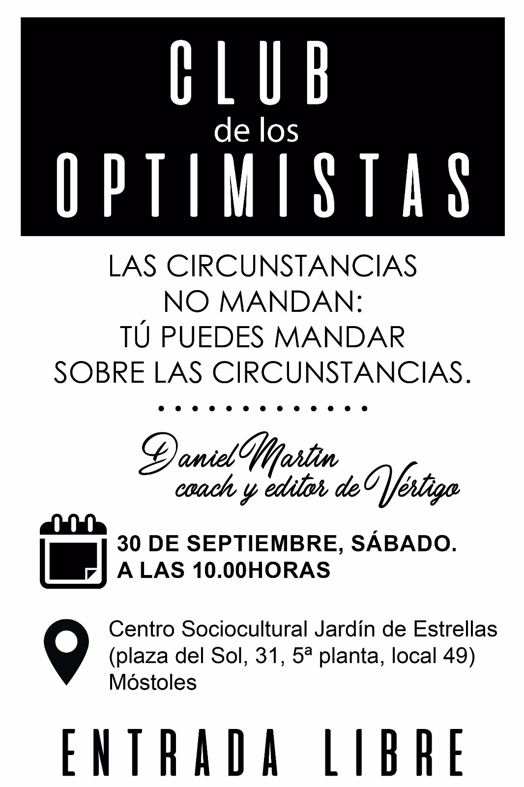 club optimistas